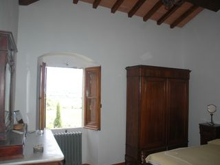 Fiesole villa photo - Erminia bedroom
