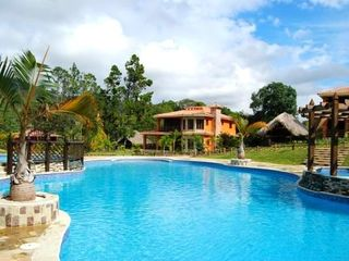 Jarabacoa villa photo - .