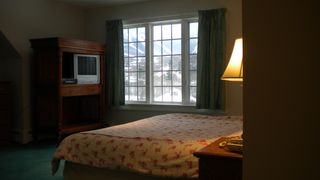 View from master bedroom - Killington house vacation rental photo