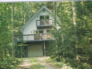 Franklin cabin photo - Sugar Cove Hide-a-Way