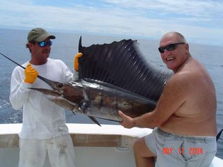 Puntarenas City villa photo - Fishing Trip