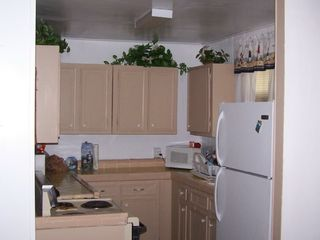Galveston house photo - kitchen