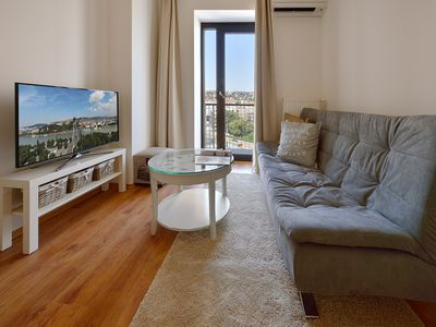 image for Superior 1 BDR Apartment - SM - Little Tiffany - One Bedroom Apartment, Sleeps 2
