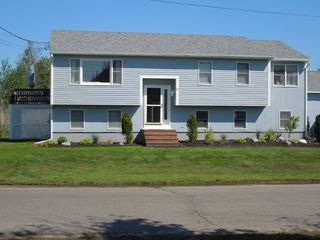 Kennebunk Beach house photo - Front of Home