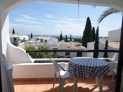 110 m2 apartment with two bedrooms ALGARVE ALBUFEIRA SAO RAFAEL