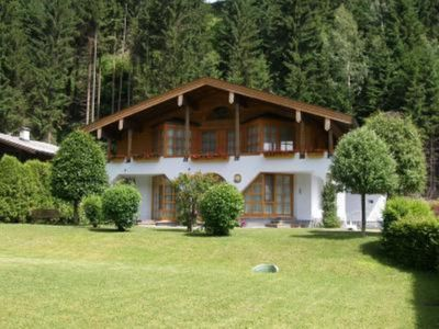 Beautifully appointed Austrian Chalet