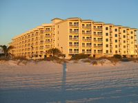 MAY & JUNE DATES AVAILABLE NOW !!SUNSET VISTAS 5TH FLOOR CONDO ON THE BEACH