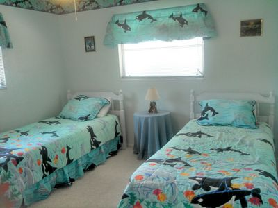 Bradenton house rental - Guest bedroom