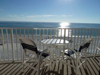 Listen to the Waves - Remodeled Direct Gulf Front -WiFI  and Long Distance
