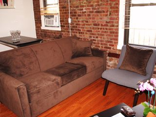 Queens apartment photo - bedroom
