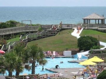Atlantic Beach CONDO Rental Picture