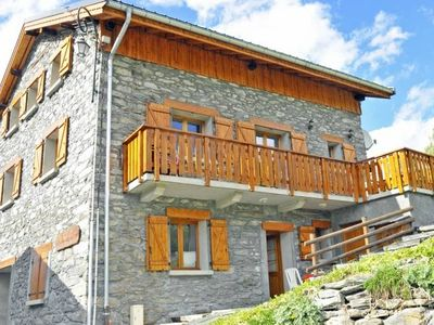 Holiday house, 190 square meters , Praranger