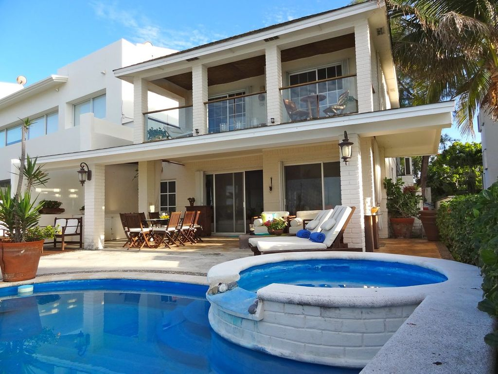 Homes For Sale Isla Mujeres Mexico
