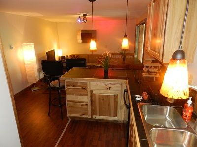 Lake Placid apartment rental - .