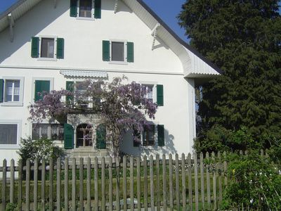 Villarzel: Country holiday accommodation at Villarzel !