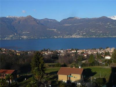 Popular apartment for 6 people, with swimming pool, in Luino