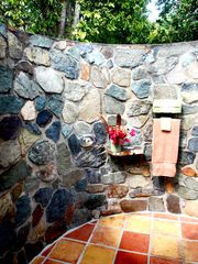 Fish Bay cottage photo - Shower