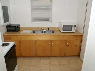 Virginia Beach house photo - Kitchenette - ground floor