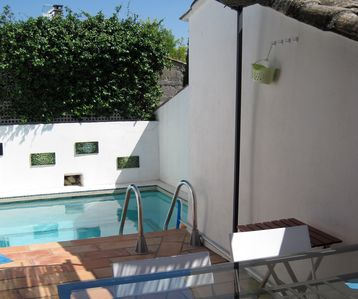 Peaceful house, with pool , Saint-siffret, Languedoc-Roussillon