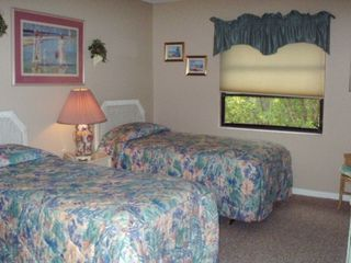 Bonita Springs house photo - Twin Beds in Guest Room