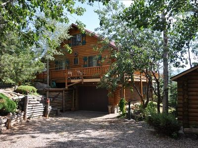 Henry S Lake Yellowstone Park Log Cabin W Vrbo