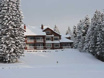 Gr8 Ski & Golf Townhouse on XC trail at Lake Wenatchee,  near Leavenworth,