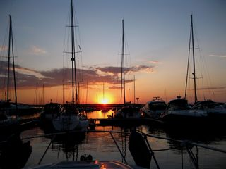 Sozopol house photo - Do not miss the sunsets at the Marina Sozopol..you will not regret.