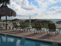Gulf Front Condo at the Best Location in Indian Rocks Beach!