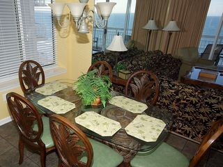 Crescent Beach condo photo - Diningroom Table