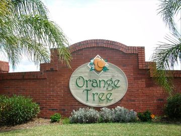 Orange Tree Estate