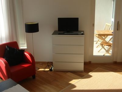 Holiday apartment 268752