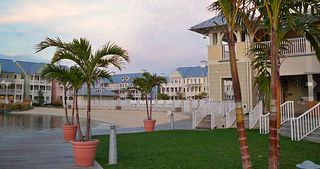 Sunset Island Ocean City townhome photo - Private Bay Side Beach