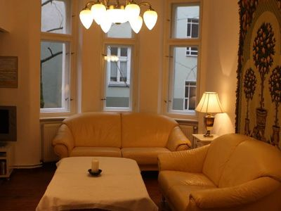 Holiday apartment 268806
