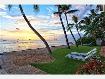 Lahaina villa rental - Magical Views