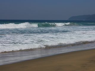 Zihuatanejo condo photo - Playa Blanca - one of the many area beaches