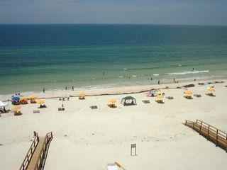 Perdido Key condo photo - View from balcony