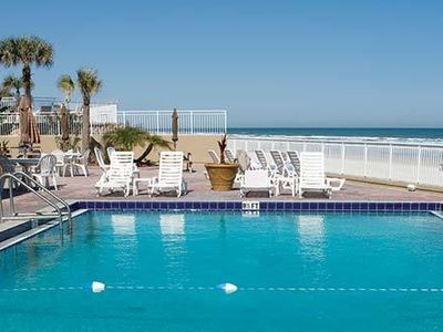 Vrbo Shores Club Daytona Beach