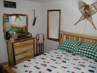 Grand Lake house photo - .The Lodge