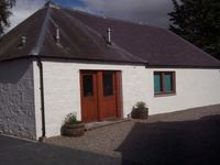 Scottish Highlands and Islands, holiday cottage, Invergordon, Ross-Shire