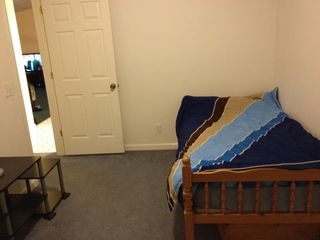 Tobyhanna house photo - Small Bedroom.