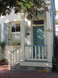 Savannah house rental - Welcome