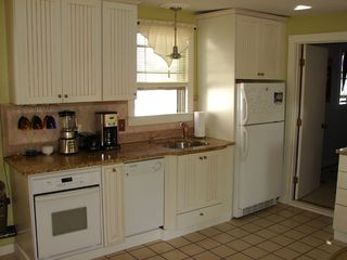 Provincetown condo photo - Kitchen Area