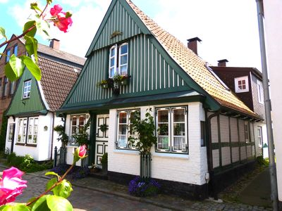 Holiday home apartment on the Schlei in Schleswig