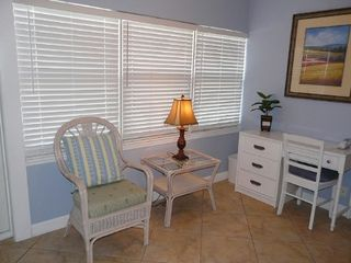 Indian Shores condo photo - Veranda