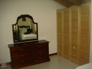 Montego Bay house photo - Bedroom #1 - storage