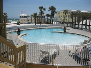 Destin Pointe condo photo - New Beach Club Pool