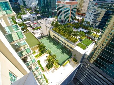 Stunning 2 BR Apartment in Brickell's One Broadway! Gorgeous views!