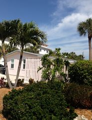 Siesta Key cottage photo - Siesta Shores Unit #1