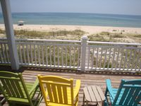 New Beachfront Listing! ~A~ Turtle's Dream