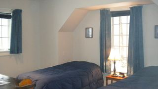 Bedroom 3 with view - Killington house vacation rental photo